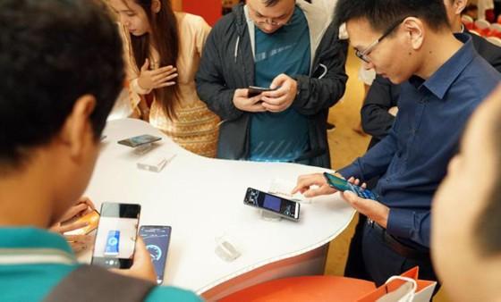 Viettel triển khai mạng 5G đầu tiên tại Myanmar ảnh 3