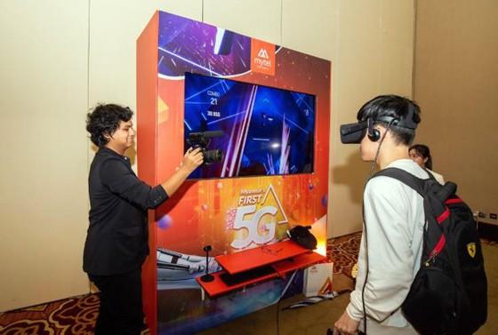 Viettel triển khai mạng 5G đầu tiên tại Myanmar ảnh 2