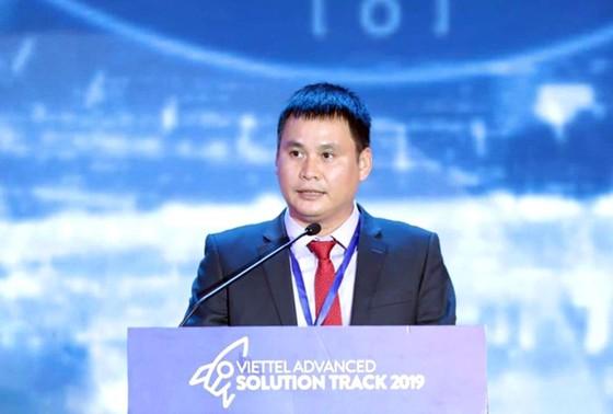 Đã tìm ra 3 đội chiến thắng cuộc thi Viettel Advanced Solution Track 2019 ảnh 4