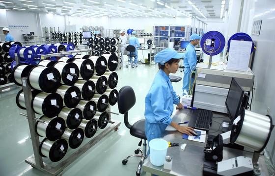 Khánh thành nhà máy sản xuất sợi quang đầu tiên của khu vực Đông Nam Á ảnh 3