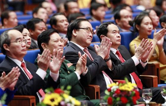 Tư tưởng Hồ Chí Minh mãi là ngọn cờ quy tụ sức mạnh toàn dân tộc ảnh 2