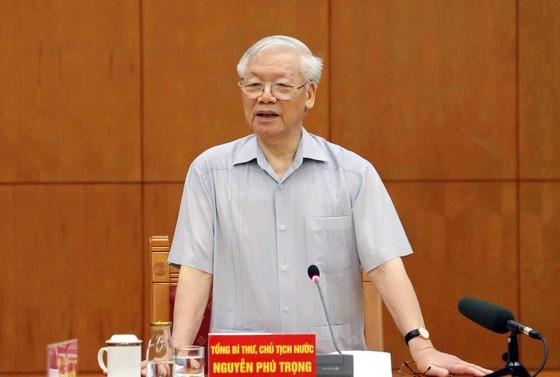 Tổng Bí thư, Chủ tịch nước Nguyễn Phú Trọng: Phải nhìn lại hơn 30 năm đổi mới ảnh 2