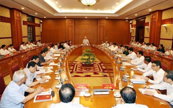 Tổng Bí thư, Chủ tịch nước Nguyễn Phú Trọng: Phải nhìn lại hơn 30 năm đổi mới ảnh 1