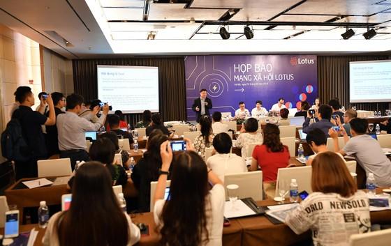 Chính thức giới thiệu mạng xã hội Việt Lotus ảnh 1