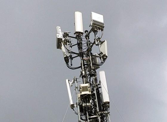 Sử dụng công nghệ của Nokia, Viettel chính thức phát sóng mạng 5G tại TPHCM ảnh 1
