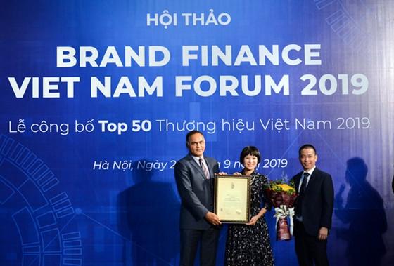 Được định giá 4,3 tỷ USD, Viettel là thương hiệu giá trị nhất Việt Nam ảnh 1