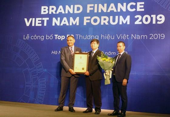 VNPT vươn lên vị trí số 2 về giá trị thương hiệu tại Việt Nam ảnh 1