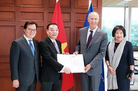 Việt Nam gia nhập Thỏa ước Lahay về đăng ký quốc tế kiểu dáng công nghiệp ảnh 1