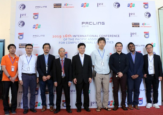 Lần đầu tiên Việt Nam tổ chức hội nghị quốc tế về ngôn ngữ học máy tính ảnh 1