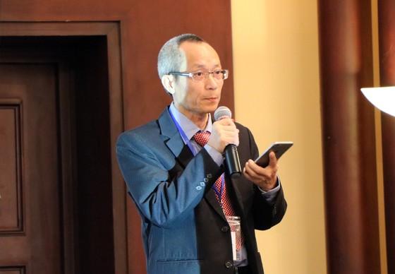 Lần đầu tiên Việt Nam tổ chức hội nghị quốc tế về ngôn ngữ học máy tính ảnh 2