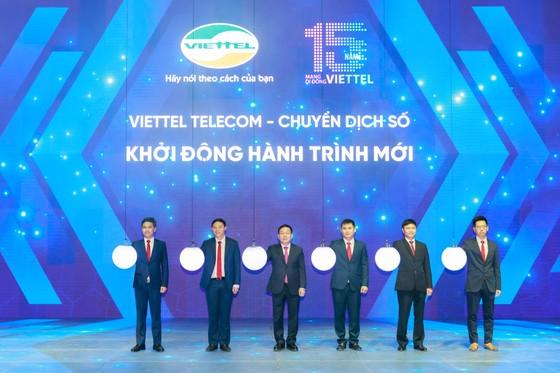 """Viettel sẽ tạo """"bùng nổ"""" lần thứ 2 trong lĩnh vực di động ở Việt Nam ảnh 2"""