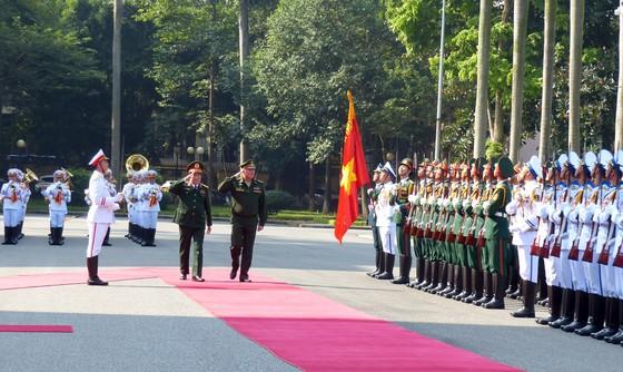 Hợp tác quốc phòng giữa Việt Nam và Nga có bước đột phá, đi vào chiều sâu ảnh 1