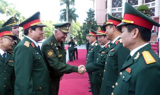 Hợp tác quốc phòng giữa Việt Nam và Nga có bước đột phá, đi vào chiều sâu ảnh 2