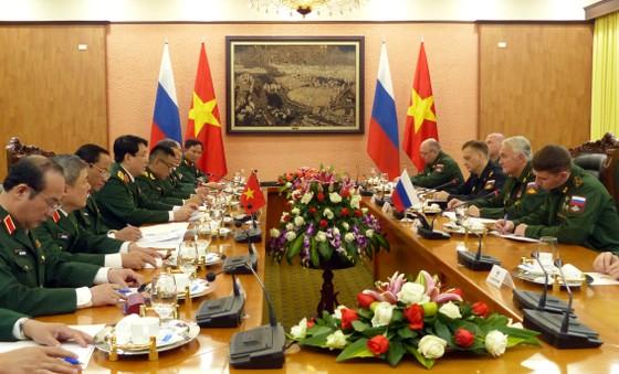 Hợp tác quốc phòng giữa Việt Nam và Nga có bước đột phá, đi vào chiều sâu ảnh 3