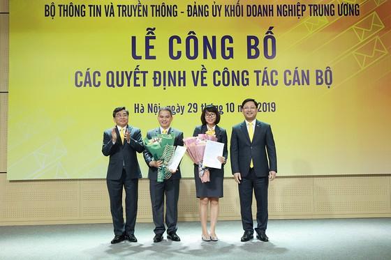 Vietnam Post có chủ tịch mới ảnh 3