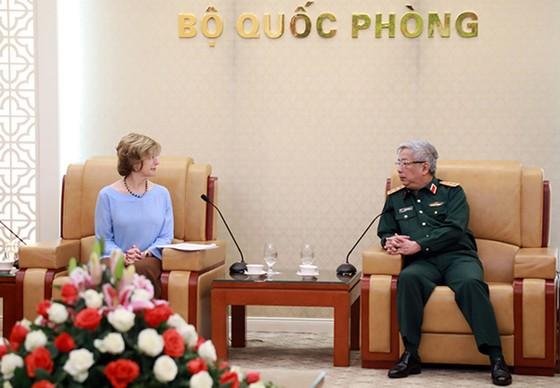 Hợp tác khắc phục hậu quả chiến tranh là điểm sáng trong quan hệ Việt Nam - Hoa Kỳ ảnh 1