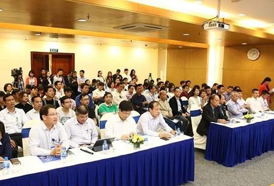 19 sản phẩm CNTT vào chung khảo Nhân tài Đất Việt 2019 ảnh 1