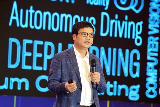 Nguy cơ bị 'loại bỏ' của 76% doanh nghiệp Việt Nam chưa bắt đầu chuyển đổi số ảnh 2