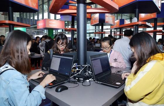 Nguy cơ bị 'loại bỏ' của 76% doanh nghiệp Việt Nam chưa bắt đầu chuyển đổi số ảnh 5
