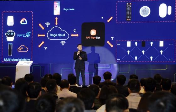Công bố tại FPT Techday 2019: 7,7 triệu lượt dùng trí tuệ nhân tạo của FPT mỗi tháng ảnh 2
