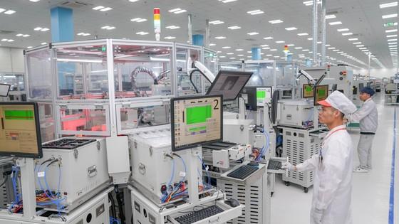 Chủ tịch Quốc hội: Khu CNC Hòa Lạc phải trở thành trung tâm phát triển công nghệ của đất nước ảnh 3