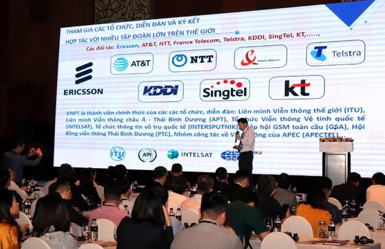 Có gì đặc biệt trong nền tảng công nghệ IoT 'Made in VNPT'? ảnh 2