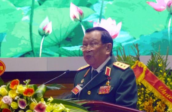 Hội Cựu chiến binh Việt Nam là chỗ dựa vững chắc của Đảng, Nhà nước và Nhân dân ảnh 4
