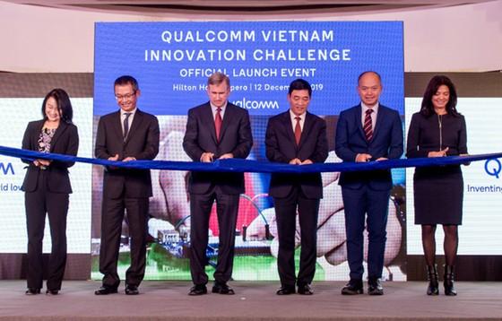 Công bố cuộc thi Thử thách đổi mới sáng tạo Qualcomm Việt Nam ảnh 2