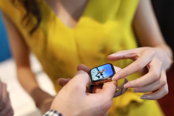 Viettel chính thức cung cấp eSim trên Apple Watch ảnh 3
