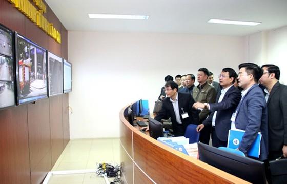 """VNPT tiếp tục được Lào Cai """"chọn mặt gửi vàng"""" ảnh 2"""