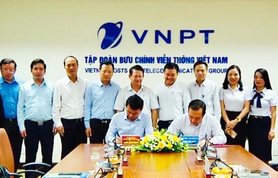 """VNPT tiếp tục được Lào Cai """"chọn mặt gửi vàng"""" ảnh 3"""