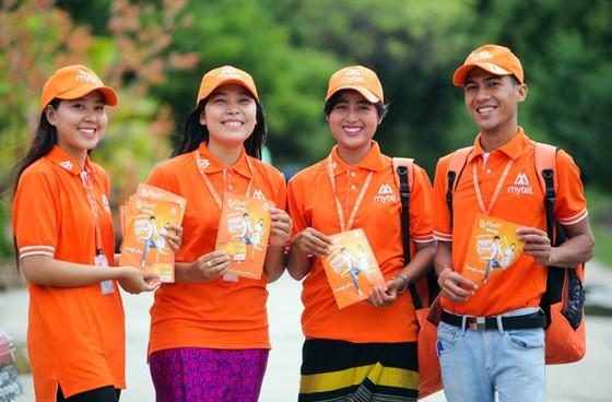 Viettel đã đưa những công nghệ tiên tiến, hiện đại nhất sang đầu tư và chuyển giao tại Myanmar ảnh 2