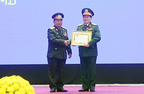 Khẳng định sự gắn bó và hợp tác toàn diện giữa ba nước Việt Nam - Lào - Campuchia ảnh 3