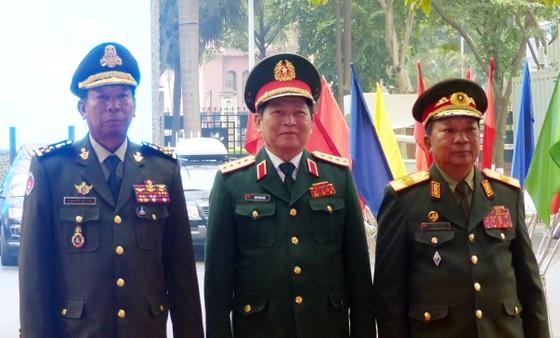Khẳng định sự gắn bó và hợp tác toàn diện giữa ba nước Việt Nam - Lào - Campuchia ảnh 1