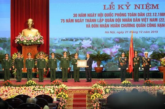 Thủ tướng Nguyễn Xuân Phúc: Tuyệt đối không để Tổ quốc bị động, bất ngờ ảnh 4