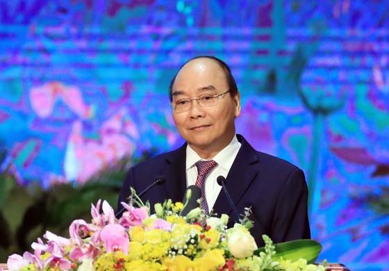 Thủ tướng Nguyễn Xuân Phúc: Tuyệt đối không để Tổ quốc bị động, bất ngờ ảnh 5