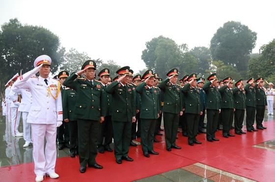 Thủ tướng Nguyễn Xuân Phúc: Tuyệt đối không để Tổ quốc bị động, bất ngờ ảnh 8