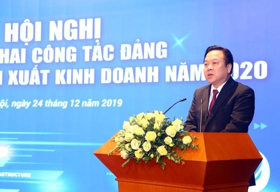 VNPT đạt 7.100 tỷ lợi nhuận trong 2019, tăng 10% so với 2018 ảnh 4