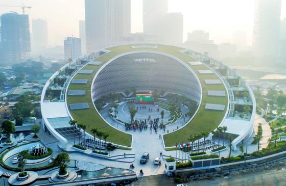 Giá trị thương hiệu Viettel tăng 61% trong 5 năm ảnh 2