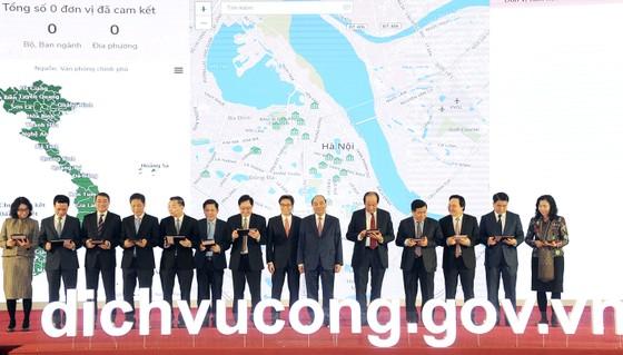 Dấu ấn VNPT trong các sự kiện lớn của đất nước năm 2019 ảnh 3