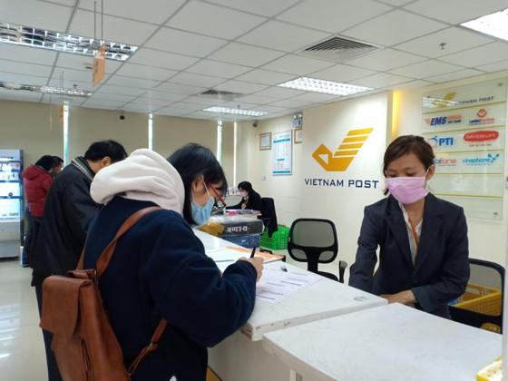 Vietnam Post tạm dừng vận chuyển các mặt hàng y tế phòng chống dịch nCoV ra nước ngoài ảnh 1