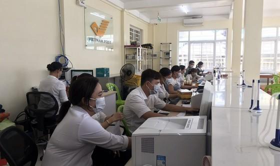 Vietnam Post tạm dừng vận chuyển các mặt hàng y tế phòng chống dịch nCoV ra nước ngoài ảnh 2