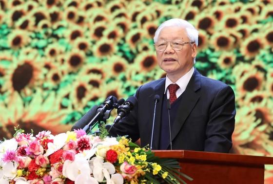 Mít tinh trọng thể kỷ niệm 90 năm Ngày thành lập Đảng Cộng sản Việt Nam ảnh 3