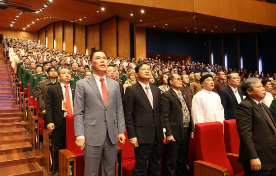 Mít tinh trọng thể kỷ niệm 90 năm Ngày thành lập Đảng Cộng sản Việt Nam ảnh 4