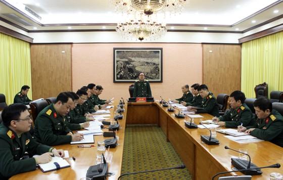 Quân đội có khả năng tiếp nhận, cách ly hơn 31.000 người trở về từ vùng có dịch nCoV ảnh 1