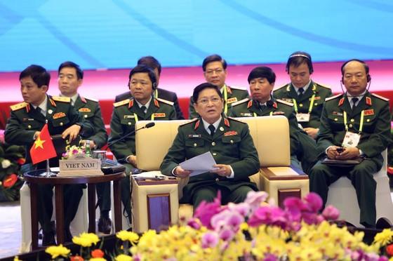 Tăng cường hợp tác chiến lược về quốc phòng - an ninh trong khối ASEAN ảnh 2
