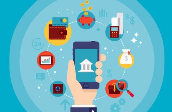 Bước tiến mới của VNPT trong lĩnh vực tài chính số ảnh 1