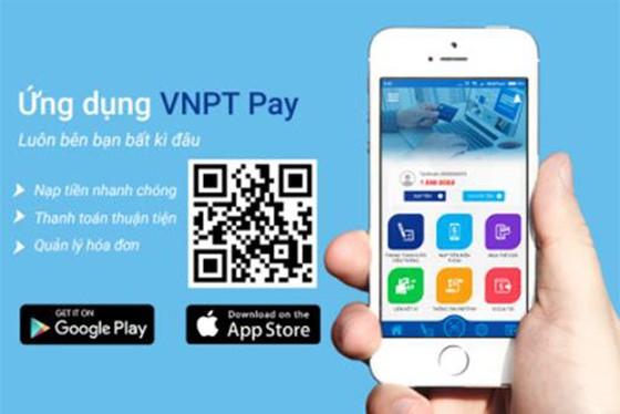 Bước tiến mới của VNPT trong lĩnh vực tài chính số ảnh 2