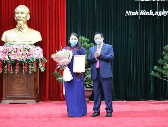 Bí thư tỉnh ủy Ninh Bình giữ chức Phó Trưởng Ban Tổ chức Trung ương ảnh 2