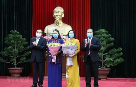 Bí thư tỉnh ủy Ninh Bình giữ chức Phó Trưởng Ban Tổ chức Trung ương ảnh 3